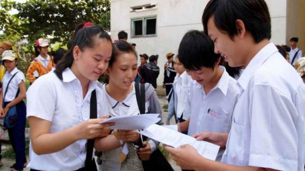 Những thí sinh đạt điểm cao nhất kỳ thi THPT Quốc gia 2018 ở Hưng Yên