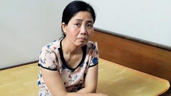 Đề nghị truy tố y sỹ về hành vi làm 103 trẻ mắc sùi mào gà ở Hưng Yên