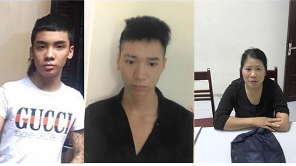 Khởi tố, tạm giam đối tượng Hưng Yên và đồng bọn bắt giữ người trái pháp luật