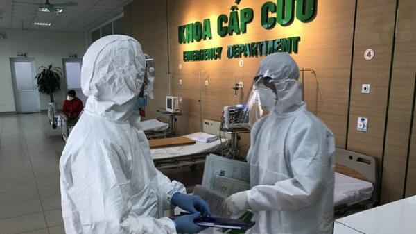 Liên tục phát hiện ca mới trong đêm nay, Việt Nam ghi nhận 113 bệnh nhân nhiễm Covid-19