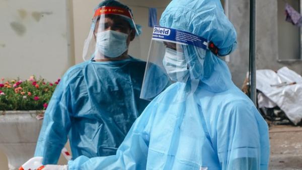 Bệnh nhân mắc Covid-19 thứ 27 t.ử v.ong vừa sáng nay tại Việt Nam