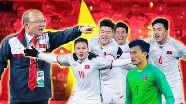 Bất ngờ danh sách dự AFF Cup 2018 ông Park công bố