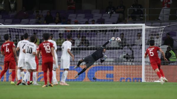 CHÍNH THỨC: Xác định đối thủ tại vòng 16 đội nếu Việt Nam đi tiếp