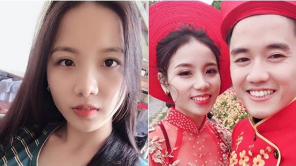 """""""Con dâu"""" bà Tân vlog chính thức lên tiếng: """"Mình và Hưng đã chia tay rồi nhé, mong các bạn đừng nhắc chuyện buồn này nha!"""""""