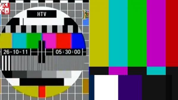 Ý nghĩa của hình ảnh này trên tivi là gì? 90% người Việt đều không biết