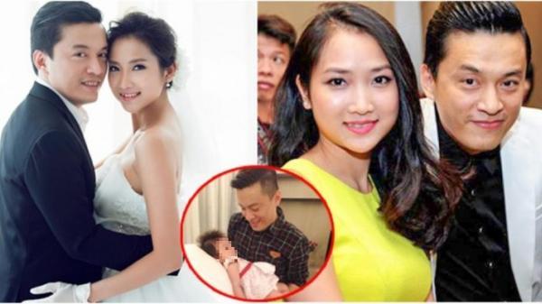 """Ca sĩ Lam Trường từng bế một cô bé và 17 năm sau phải """"bồng cả đời"""""""
