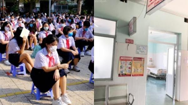 Đắk Nông: Học sinh lớp 9 xin thầy cho nghỉ 1 tháng sau dịch Covid-19 để... chăm vợ đẻ