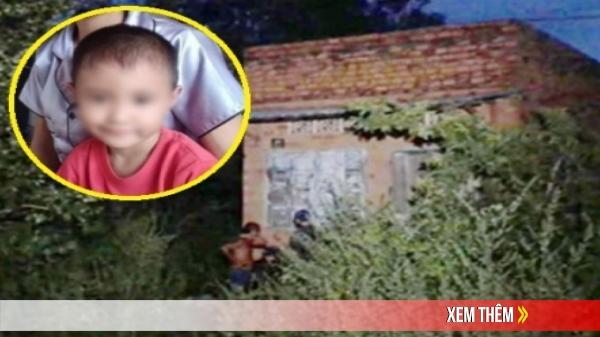 Hé lộ sơ hở khiến công an xác định nam sinh lớp 11 chính là nghi phạm vụ bé trai 5 tuổi tử vong