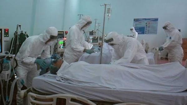 31 bệnh nhân Covid-19 tại Đà Nẵng tiên lượng nặng, nguy kịch