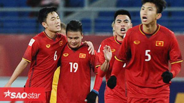 U23 Việt Nam nhận mưa tiền thưởng sau trận thắng Iraq