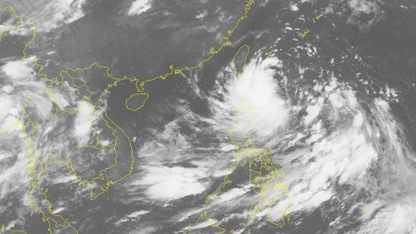 Tin mới thời tiết 21/8: Bão Hato giật cấp 10 sắp đổ bộ vào Biển Đông