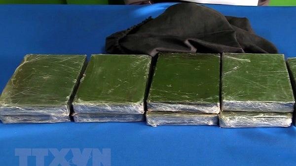 Bắt giữ 3 phụ nữ mua bán 28 bánh heroin từ Sơn La về Hưng Yên