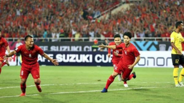 Malaysia liên tục nhận tin sốc, Việt Nam sáng cửa giành chiến thắng trận chung kết lượt đi ngay trên sân khách