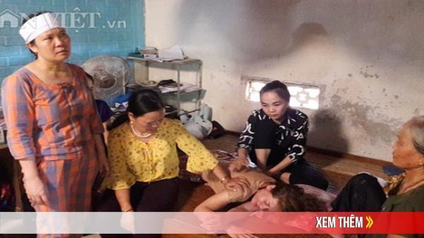 Vụ 3 em học sinh đuối nước: Tang thương một vùng quê