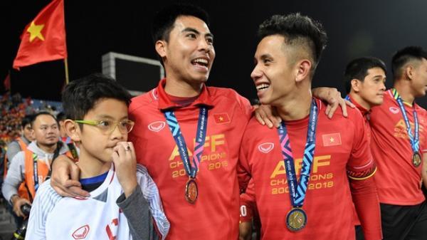 Thắng Nhật Bản ở tứ kết, Việt Nam sẽ hưởng đặc quyền chưa từng có trong lịch sử Asian Cup