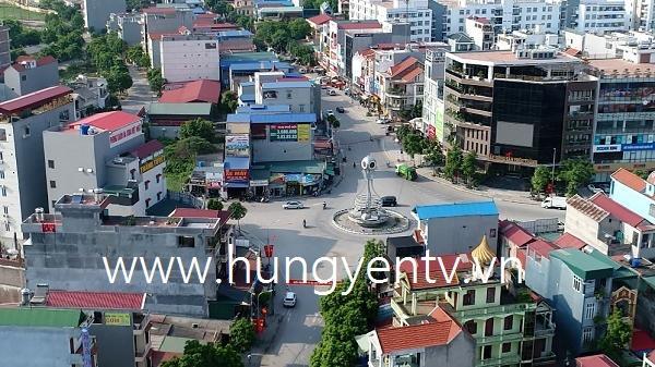 Mỹ Hào (Hưng Yên): Từ huyện nông thôn mới đến thị xã mới