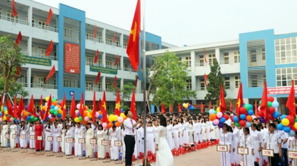Điểm chuẩn trúng tuyển vào lớp 10 THPT chuyên Hưng Yên năm học 2019 – 2020