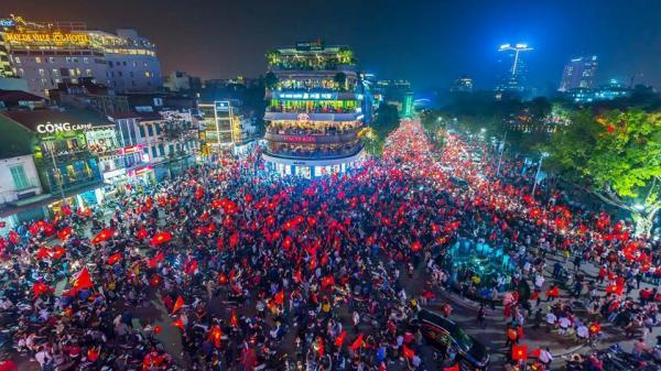 Tâm sự của một CĐV Nhật: 'Tuyển Việt Nam là giấc mơ của người hâm mộ Nhật Bản'