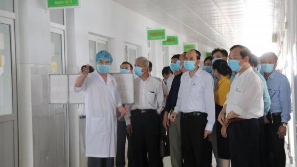 Số người cách ly, giám sát y tế tại Tây Nguyên giảm mạnh