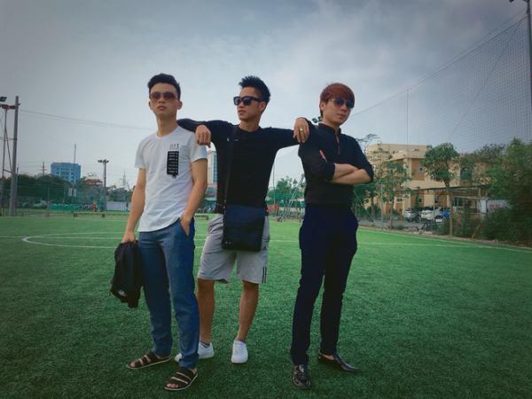 FPT Telecom Hưng Yên nổi tiếng là chi nhánh sở hữu nhiều hot girl, hot boy của Vùng 3. Nổi bật là nhóm salesman