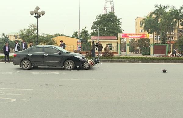 Hưng Yên xảy ra 2 vụ tai nạn giao thông trong 3 ngày nghỉ Tết Dương lịch