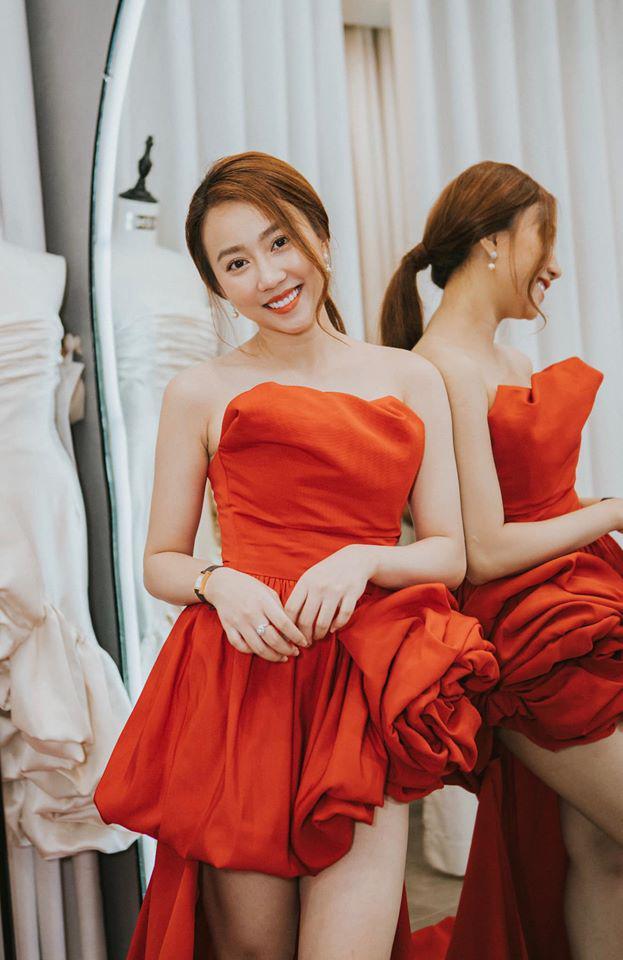 Nữ diễn viên mà Tiến Linh đang tìm hiểu